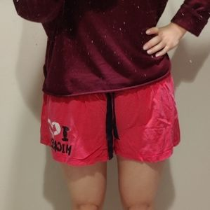 Disney Mickey PJ Shorts